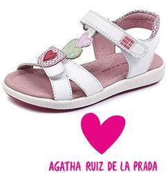Agatha de la Prada оригинал Испания босоножки Кожа р29 Примерка, возврат
