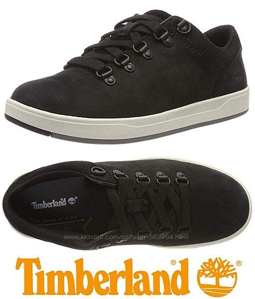 Timberland кожа классные кроссовки, можно в школу Стелька 21,5см Примерка