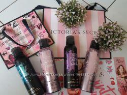 Парфюмированный гель-пена для душа от Victoria&acutes Secret