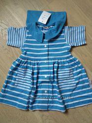 Летние платья хорошего качества в двух цветах