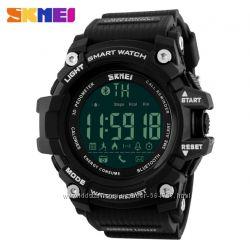 Спортивные мужские часы Skmei Smart watch 1227 Bluetooth