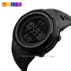 Новинка Спортивные электронные мужские часы Skmei 1251