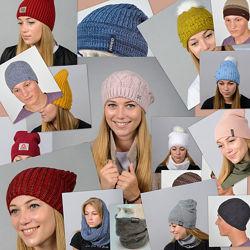 Ищем организаторов СП для продажи женских и мужских шапок