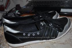 Мокасины- спортивный стиль adidas ortholife