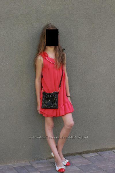 Платье нарядное выпуск 4 класс