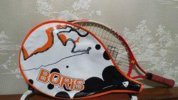 Boris Becker 2. Детская  ракетка для большого тенниса.