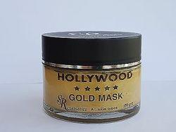 SR Cosmetics распив Золотая маска Голливуд питание и лифтинг