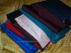 Продам большие отрезы ткани 1, 5 на 3-4-5 метров, есть меньше и больше