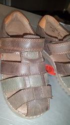 Один раз одеты босоножки  start-rite 26 р-р