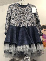 Платья разные модели