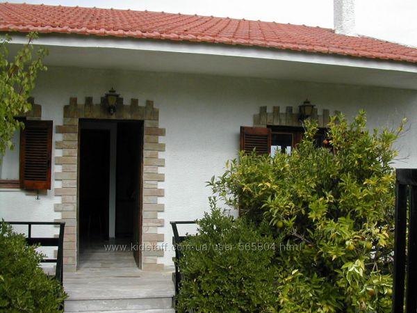 Отдых аренда дома  Греция Оропос, Аттика