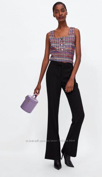 Топ Zara размер эль Новый