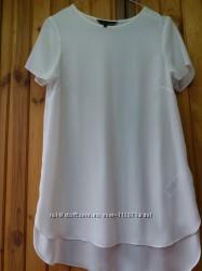 New Look Белая блузка