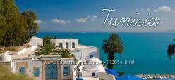 Тунис майские от 250у. е