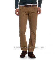 Хлопковые штаны С&А, Германия, разм 37-34