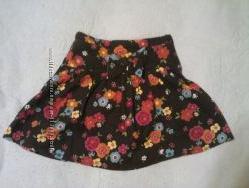 Яркие юбки Джимбори, 7-10 лет