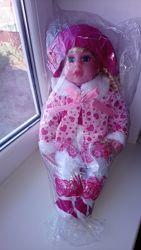 Новая кукла 60 см