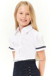 школьная одежда для девочки 6-9лет с сайтов США сарафан, юбки, рубашки