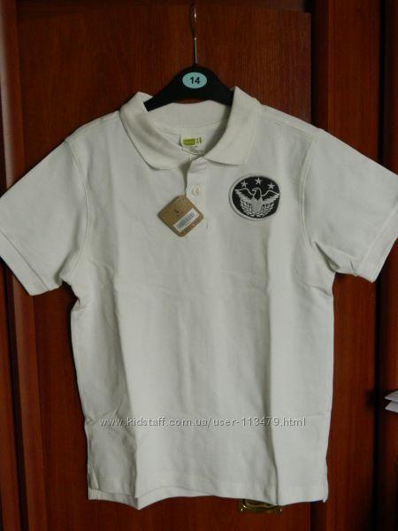 Распродажа новые футболки, регланы, поло с сайтов США на мальчика 10-12 лет