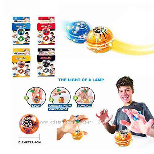 Финальная распродажа Игрушка -хит - магический шар, спинос