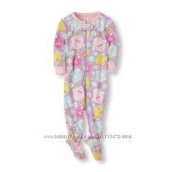 Распродажа слипы, пижамы, человечки  The childrens place от  3 мес - 2-х ле