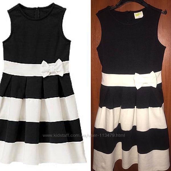 Платья и сарафаны на девочку 7-12 лет американских брендов