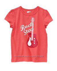 Распродажа футболки, туники  на девочек 3-6 лет