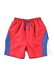 Пляжные плавательные шорты на мальчика на 10-11 лет