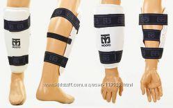 Комплект защиты предплечья и голени BO-5098-W