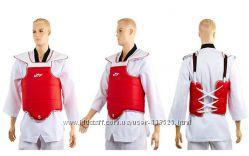 Защита груди двусторонняя WTF BO-0030