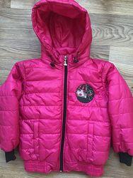 куртка демисезонная размеры разные