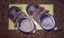Туфли, ботинки, кроссовки Ecco 21