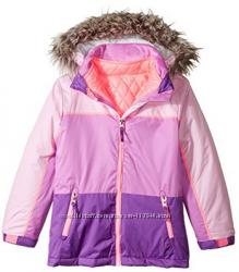 Демисезонная куртка 3 в 1 Free Country для девочки