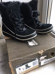 зимние ботинки Sorel 37р