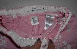 розовая юбка от H&M
