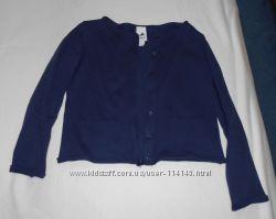 синяя кофта C&A