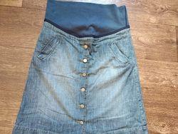 Качественные юбочки на пузико брендовые р. 38  Fitt djtans, Yessika,