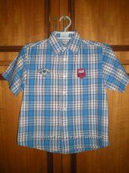 Распродажа брэндовых рубашек