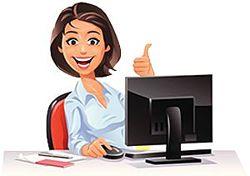 Отчеты для предпринимателей, ФОП, ФЛП и другие виды бухгалтерский услуг