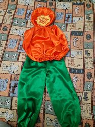Чупа чупс карнавальный костюм продажа