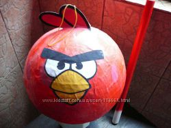 Пиньята Angry Birds Энгри бердс