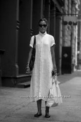 Льняное платье рубаха. Платье-рубаха из льна. Туника лен натуральный