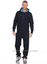 Очень теплый спортивный костюм с начесом, зимний Высокое качество ХС-12ХЛ