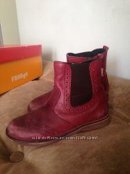 Ботинки для девочки р 29 Froddo