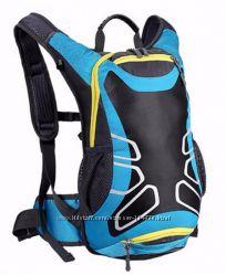 Спортивный - Вело  лыжный рюкзак