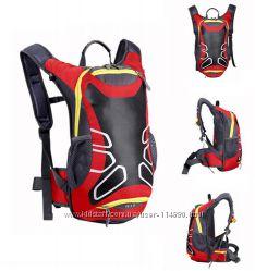 Спортивный - Вело рюкзак