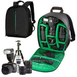 Рюкзак для фото или видео камер