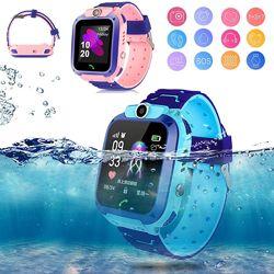 Детские умные часы SmartWatch Q12