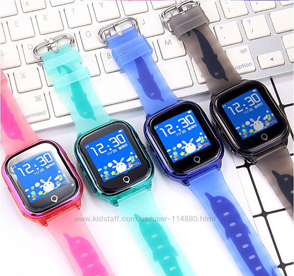 Детские умные часы SmartWatch K21