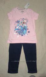 Пижама Disney для девочки р. 110-116